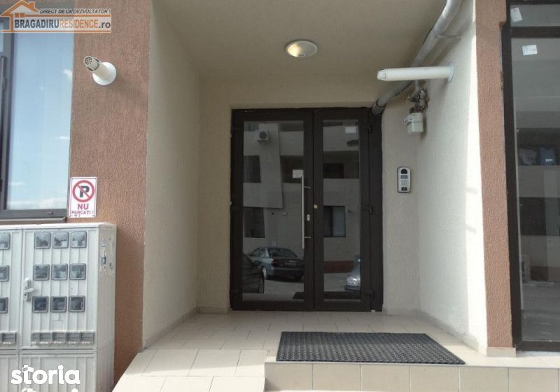 Apartament de vanzare, Ilfov (judet), Bragadiru - Foto 14