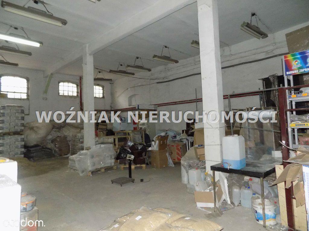 Hala/Magazyn na sprzedaż, Wałbrzych, Śródmieście - Foto 1
