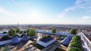 Nowe mieszkania przy ul. Nowowiejskiej w Elblągu