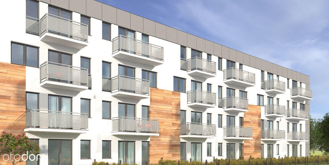 Mieszkanie na sprzedaż, Jarocin, jarociński, wielkopolskie - Foto 2