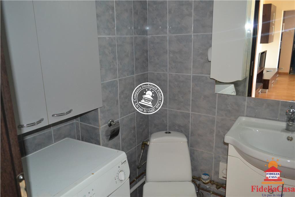 Apartament de inchiriat, Iasi, Centru Civic - Foto 12