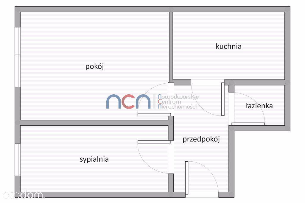 Mieszkanie na sprzedaż, Nowy Dwór Mazowiecki, nowodworski, mazowieckie - Foto 8