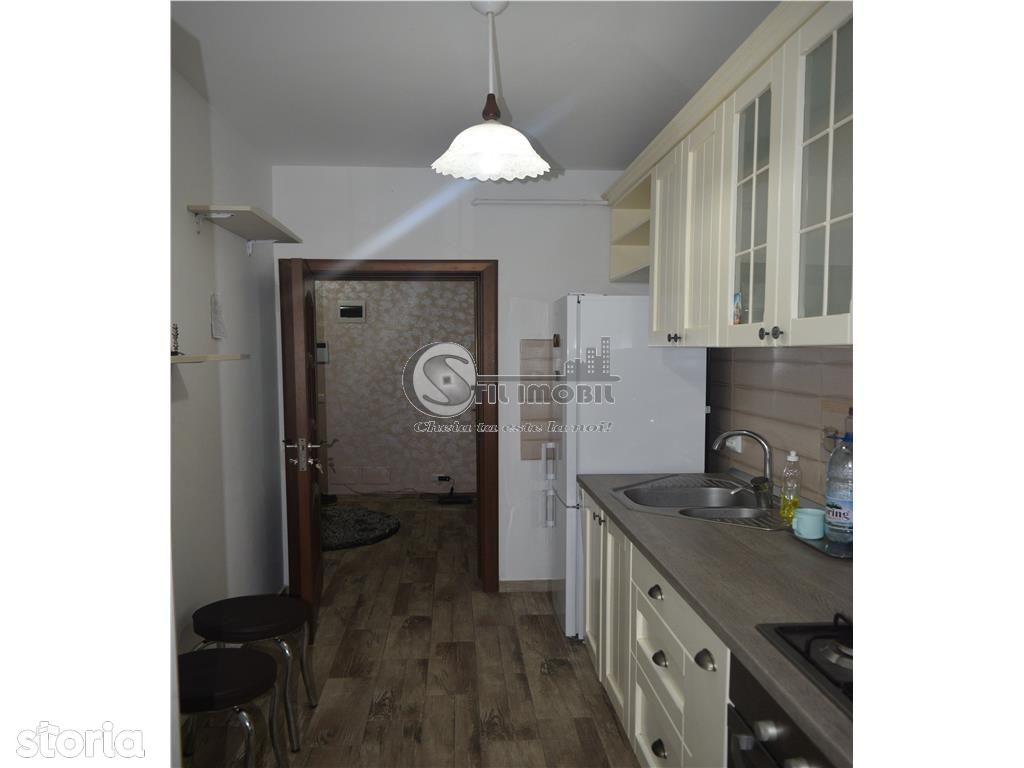 Apartament de vanzare, Iași (judet), Strada Vișan - Foto 15