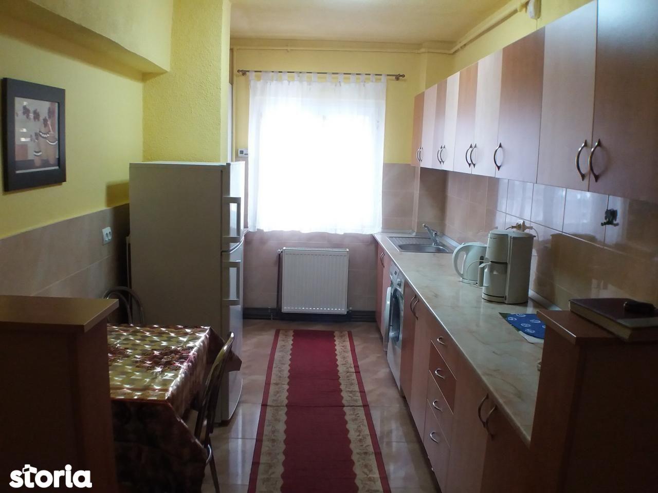 Apartament de inchiriat, Sibiu (judet), Strada Andrei Șaguna - Foto 5