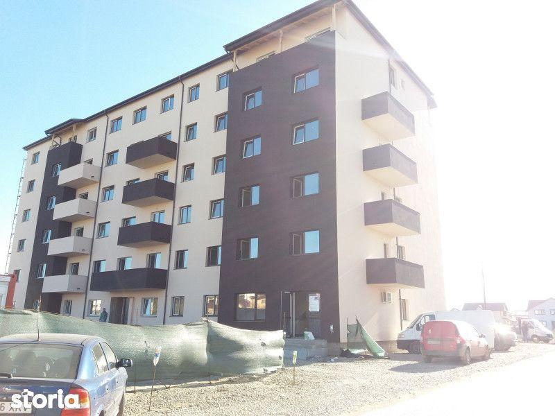 Apartament de vanzare, Ilfov (judet), Strada Safirului - Foto 1