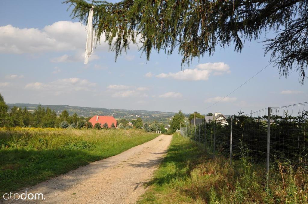 Działka na sprzedaż, Tarnawce, przemyski, podkarpackie - Foto 5