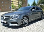 Mercedes-Benz CLS 220 d Shooting Brake AMG 9GTronic - 3