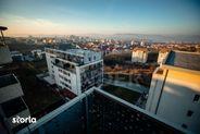 Apartament de vanzare, Cluj (judet), Strada Ștefan Augustin Doinaș - Foto 2