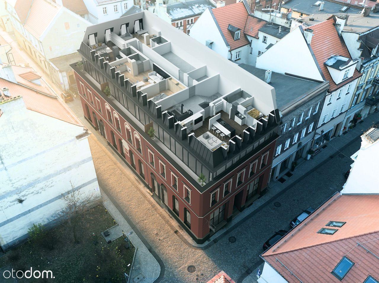 Lokal użytkowy na wynajem, Gliwice, Centrum - Foto 1