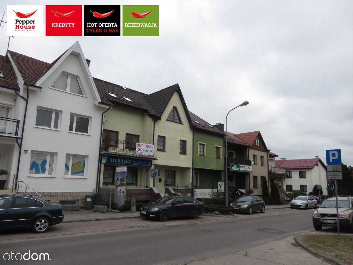 Lokal użytkowy na sprzedaż, Słupsk, pomorskie - Foto 1