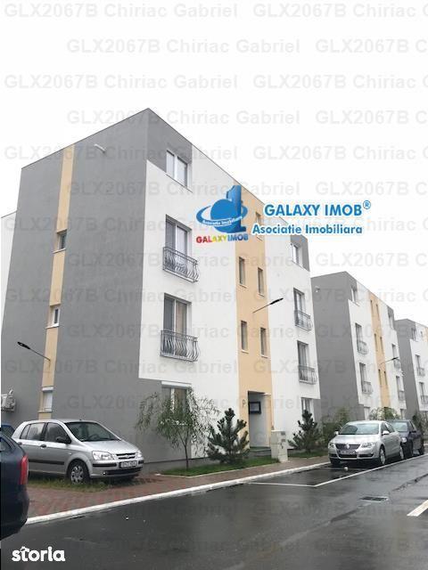 Apartament de vanzare, Ilfov (judet), Chitila - Foto 1