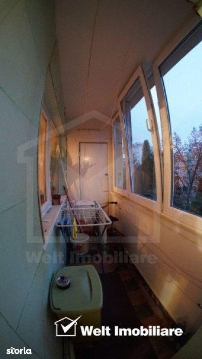 Apartament de inchiriat, Cluj (judet), Mănăștur - Foto 14