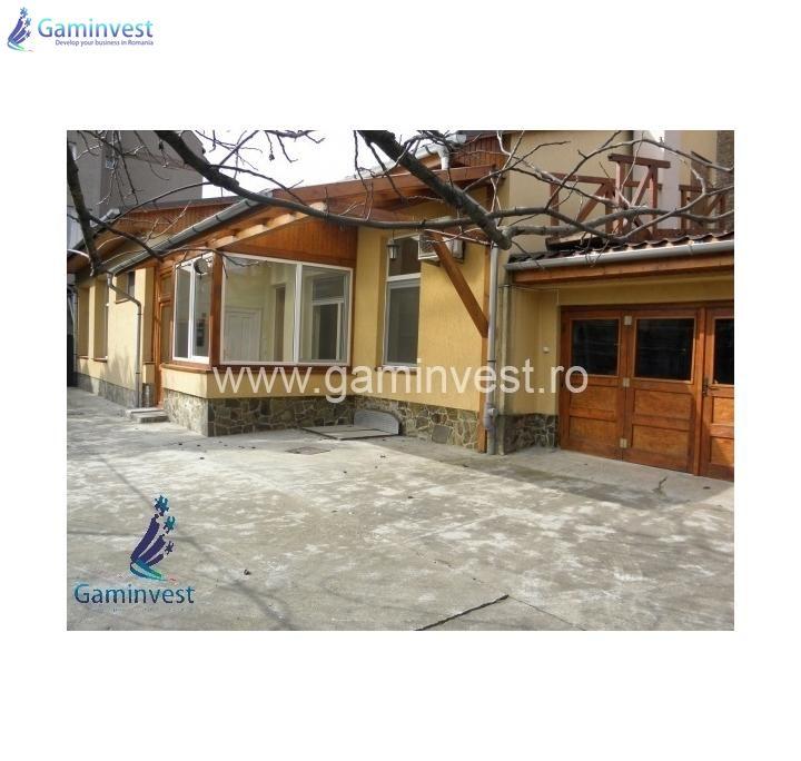 Casa de vanzare, Bihor (judet), Dorobanților - Foto 1