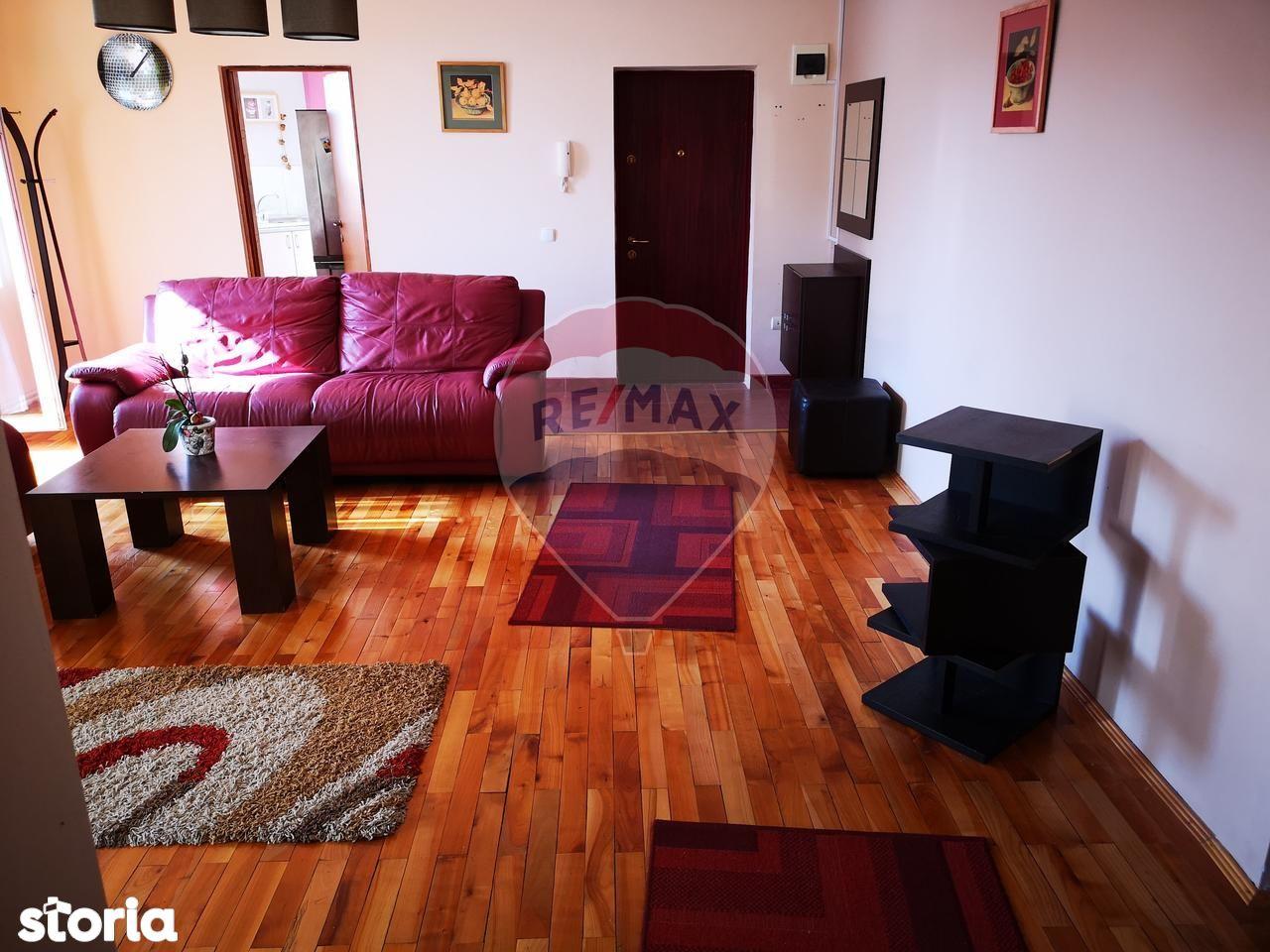 Apartament de inchiriat, Cluj (judet), Strada Cometei - Foto 2