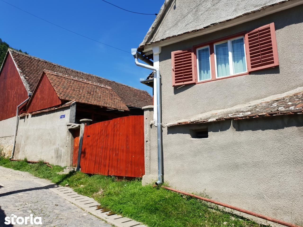 Casa de vanzare, Poplaca, Sibiu - Foto 3