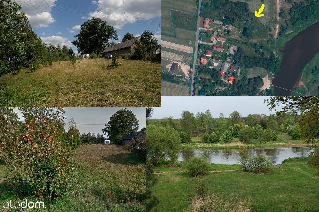 Działka na sprzedaż, Stobnica, piotrkowski, łódzkie - Foto 1