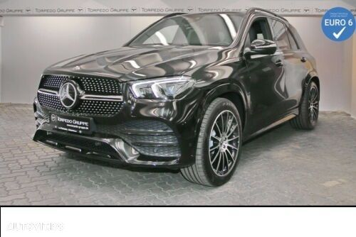 Mercedes-Benz GLE 400 - 11
