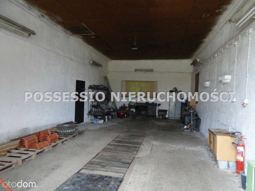 Działka na sprzedaż, Udanin, średzki, dolnośląskie - Foto 5