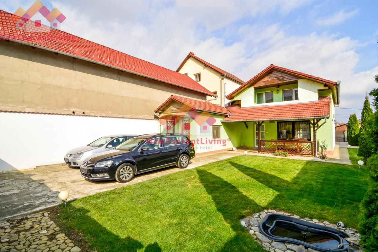 Casa de vanzare, Sibiu (judet), Şelimbăr - Foto 13