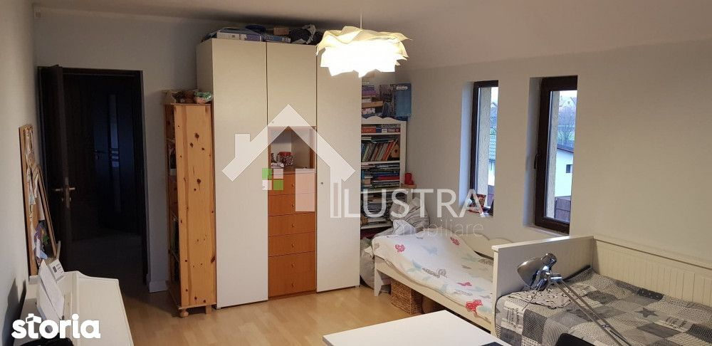 Apartament de vanzare, Cluj (judet), Strada Urușagului - Foto 17