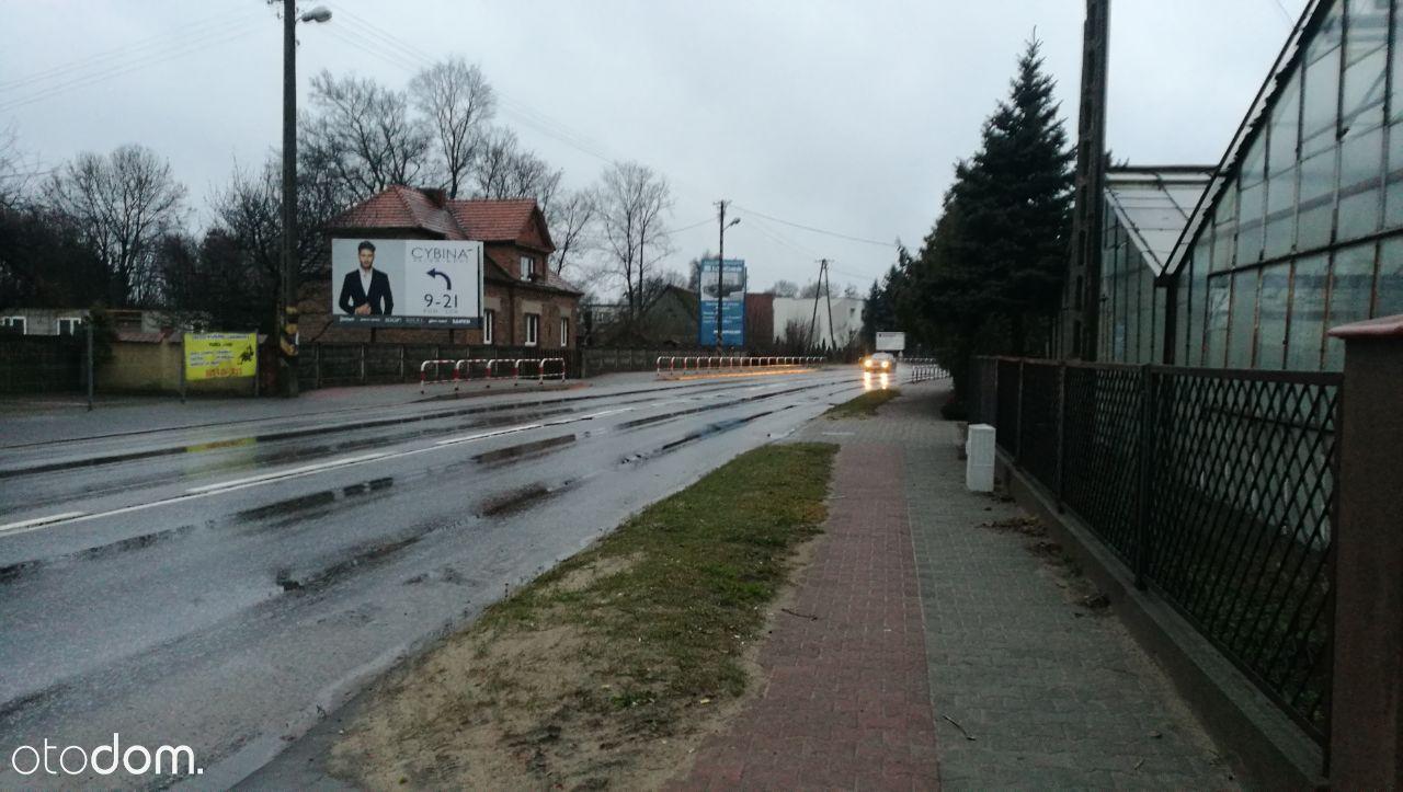 Lokal użytkowy na wynajem, Kobylnica, poznański, wielkopolskie - Foto 3