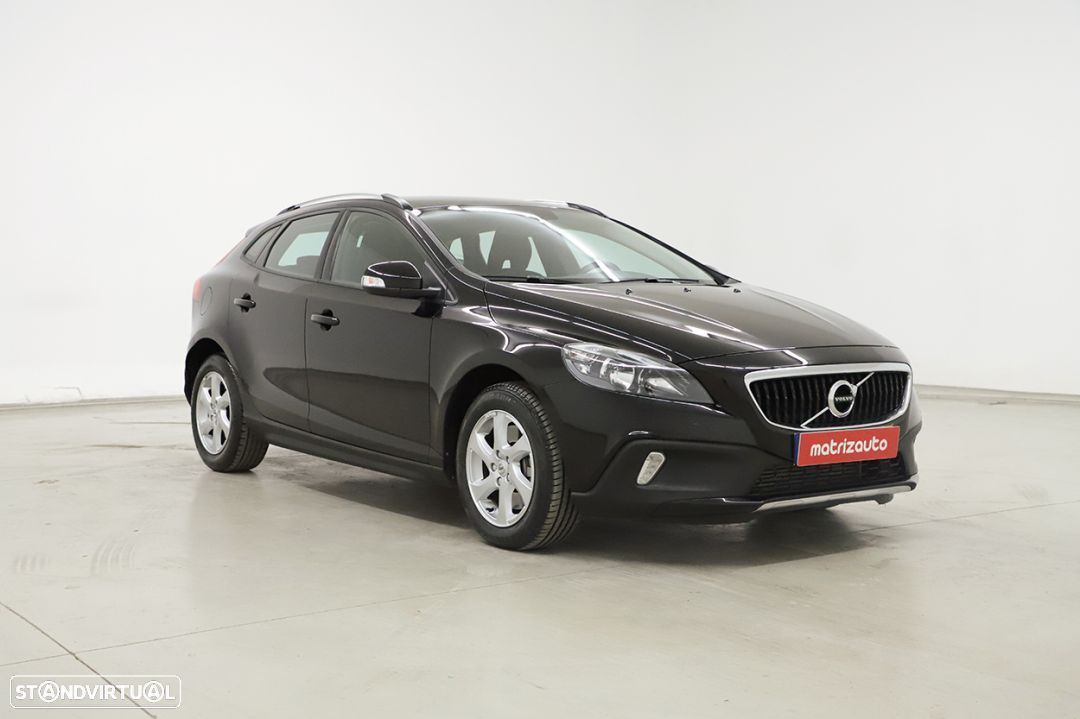 Volvo V40 Cross Country CC 2.0 d2 geartronic - 1