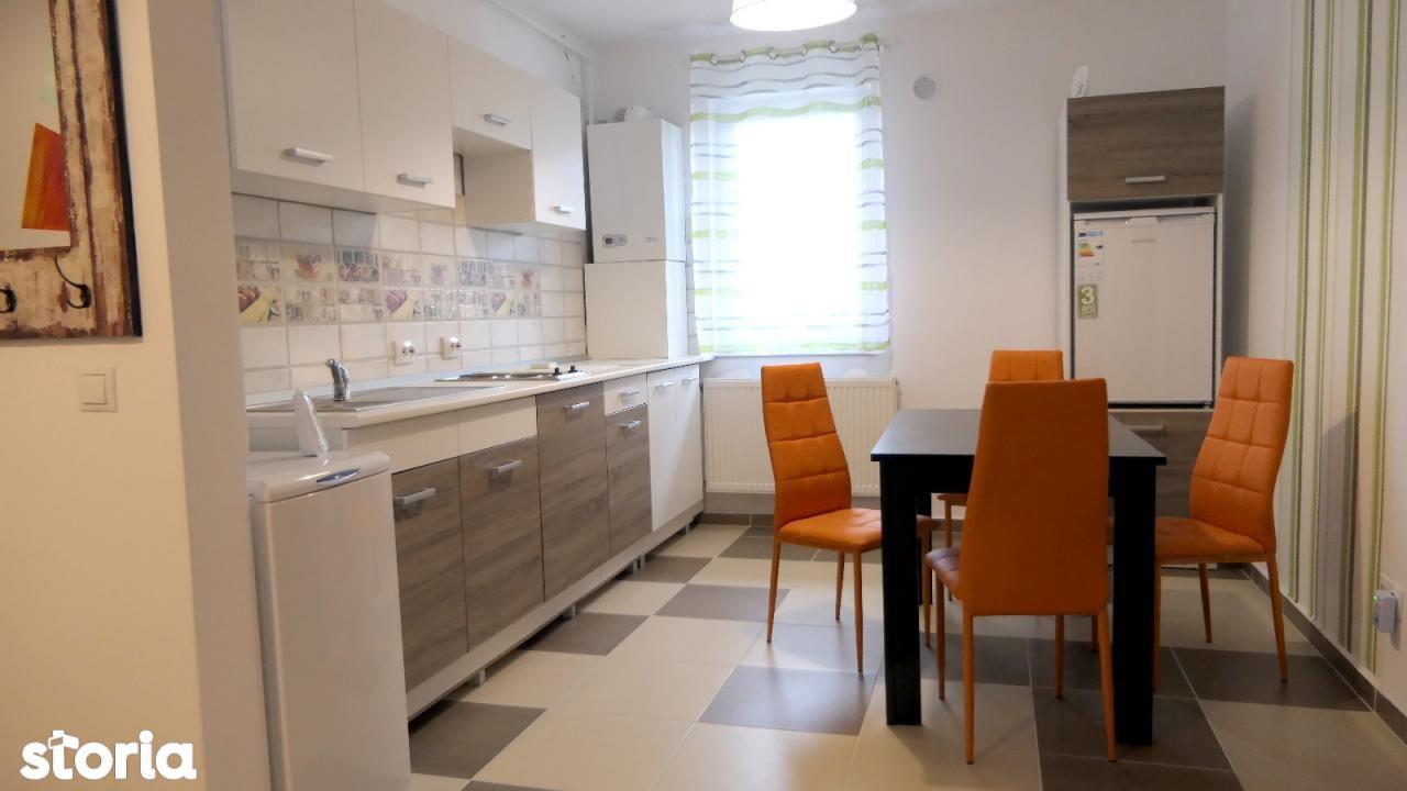 Apartament de inchiriat, Sibiu, Central - Foto 2