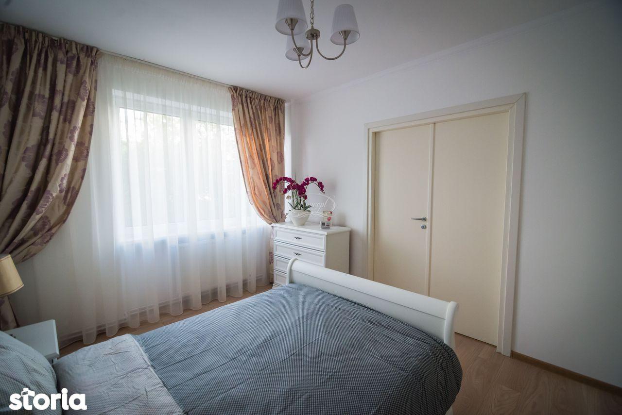 Apartament de inchiriat, Cluj (judet), Strada Deva - Foto 15