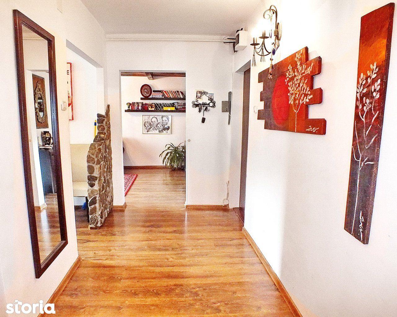 Apartament de vanzare, Brașov (judet), Strada Măceșului - Foto 5
