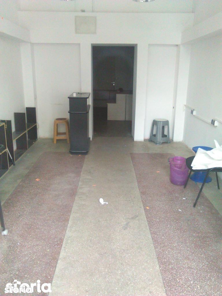 Spatiu Comercial de inchiriat, Bucuresti, Sectorul 5, Margeanului - Foto 3