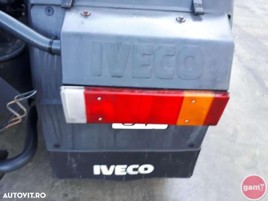 Iveco AT440S46 - 8