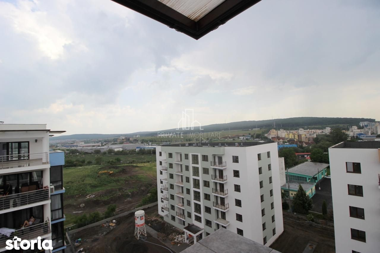 Apartament de vanzare, Mureș (judet), Strada Cutezanței - Foto 5