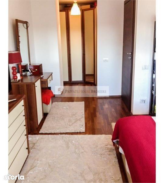 Apartament de inchiriat, Ilfov (judet), Strada Potcoavei - Foto 8