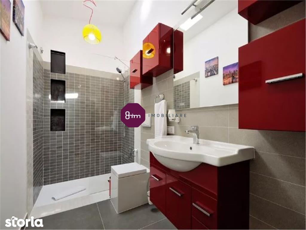 Apartament de inchiriat, Cluj (judet), Strada Deleu Victor - Foto 19