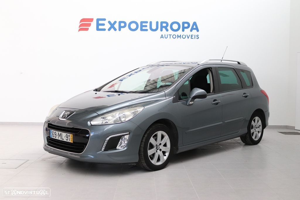 Peugeot 308 SW 1.6 HDI SW - 1