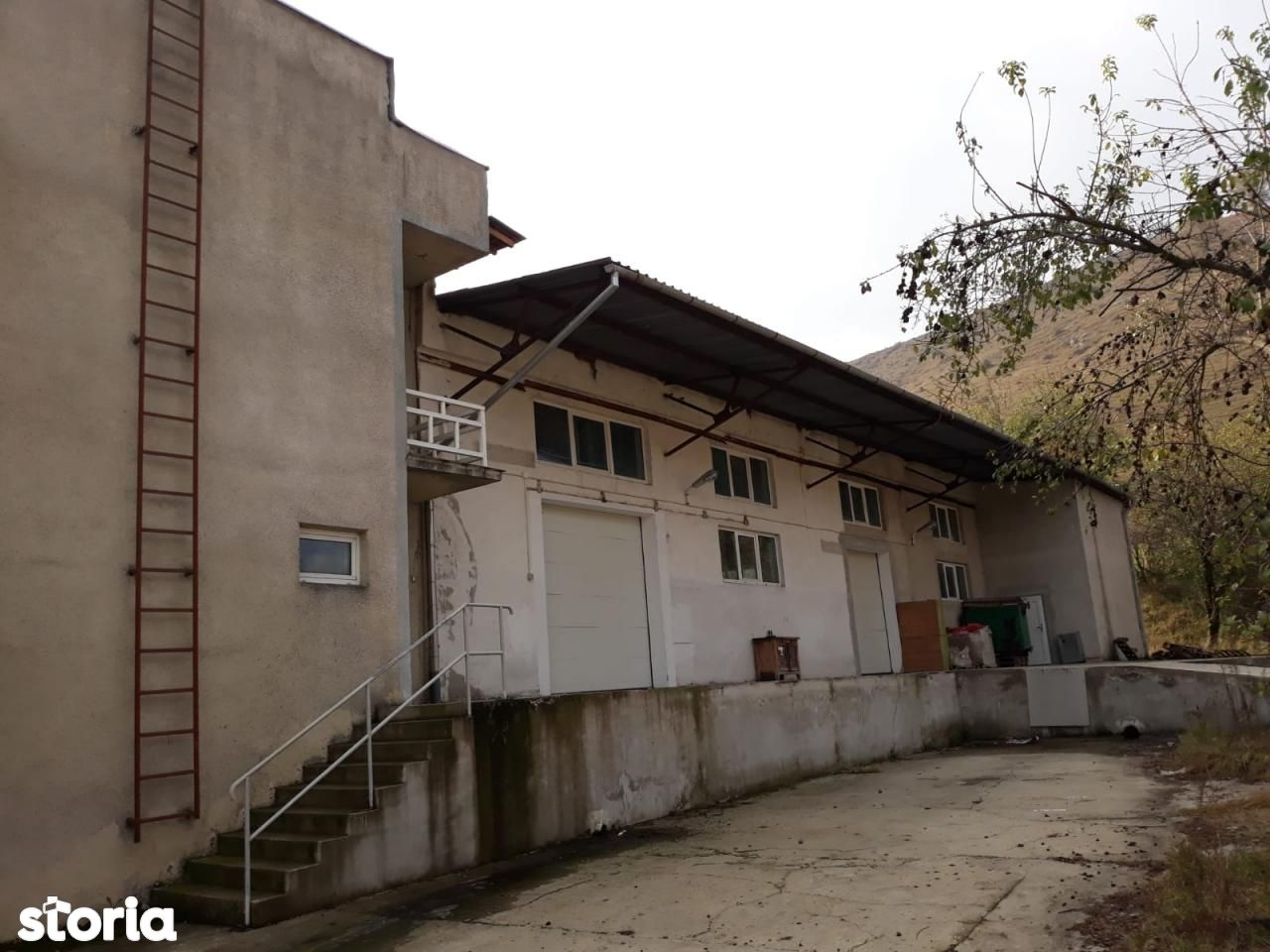 Depozit / Hala de vanzare, Caraș-Severin (judet), Reşiţa - Foto 4