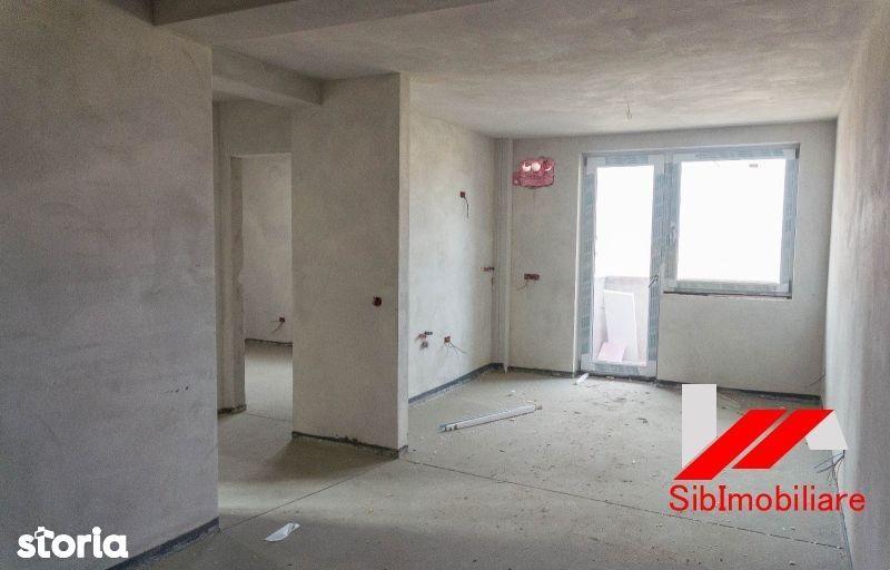 Apartament de vanzare, Sibiu (judet), Calea Șurii Mici - Foto 7