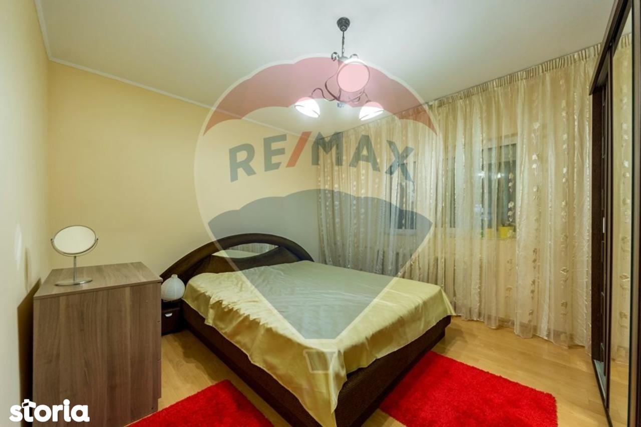 Apartament de inchiriat, București (judet), Strada Vlad Județul - Foto 4