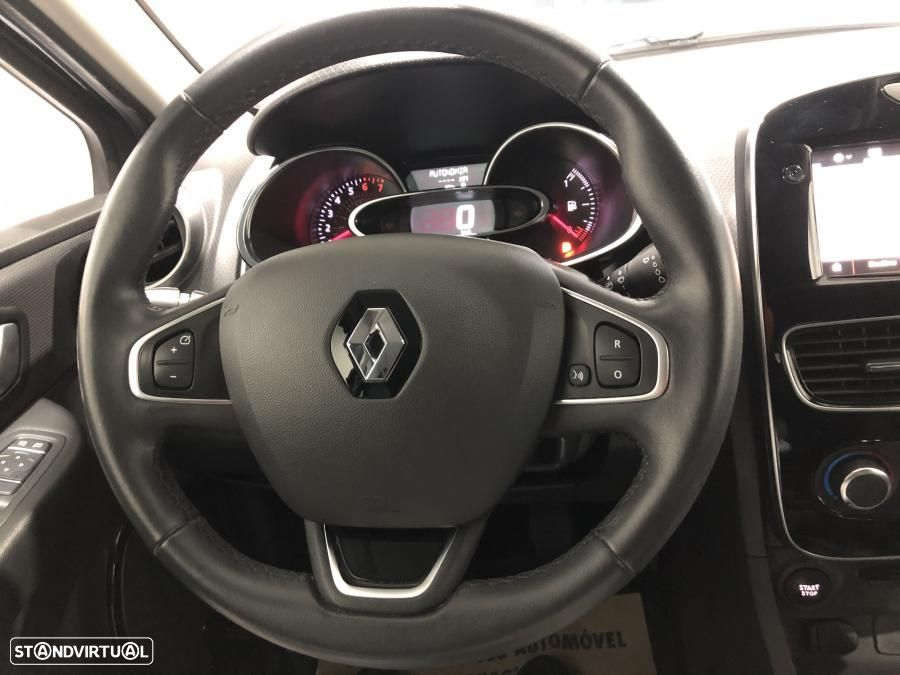 Renault Clio 0.9 TCe Limited GPS 90cv - 29