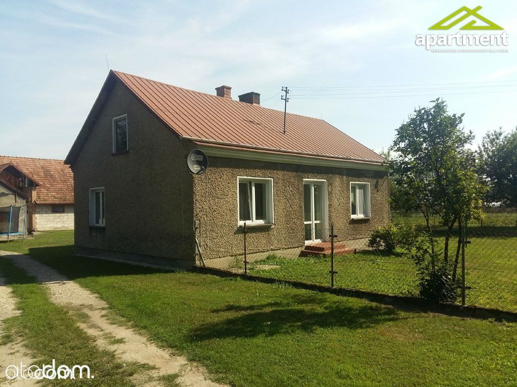 Dom na sprzedaż, Olesno, dąbrowski, małopolskie - Foto 2