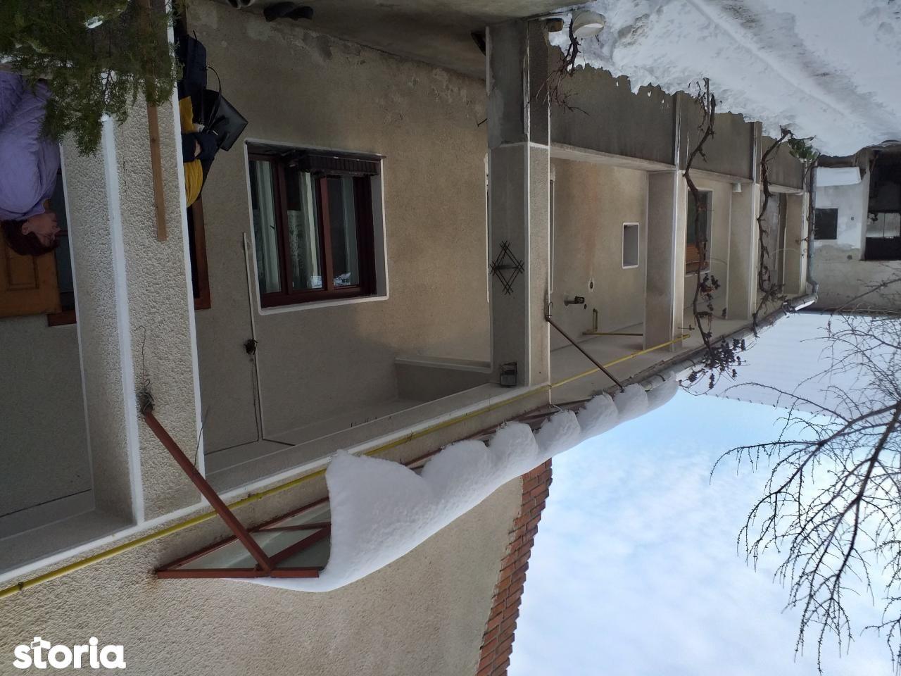 Casa de vanzare, Arad (judet), Zona Bou' Roșu - Foto 15