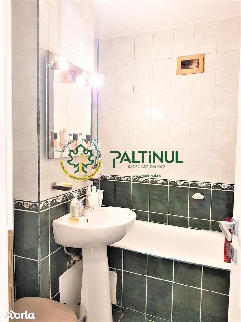 Apartament de vanzare, Sibiu (judet), Strada Ștefan cel Mare - Foto 9