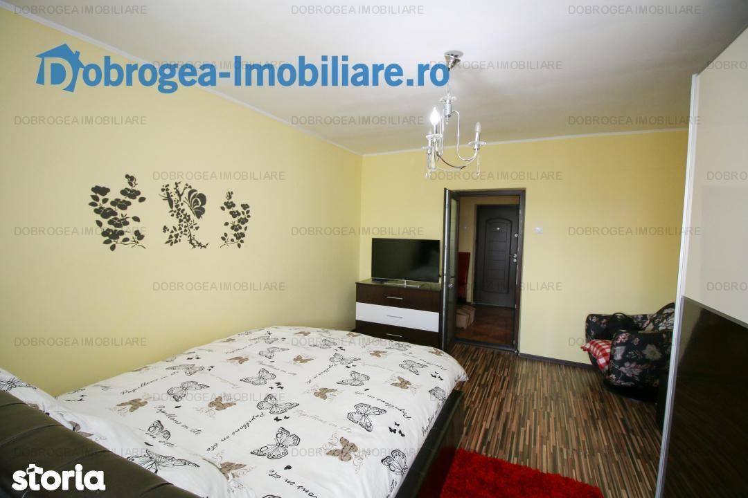 Apartament de vanzare, Tulcea (judet), Strada 7 Noiembrie - Foto 3