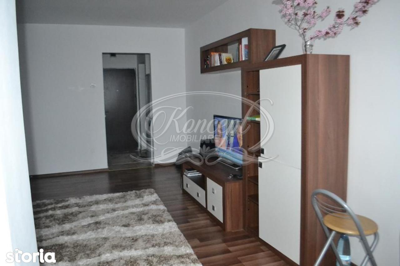 Apartament de vanzare, Cluj-Napoca, Cluj, Gheorgheni - Foto 1