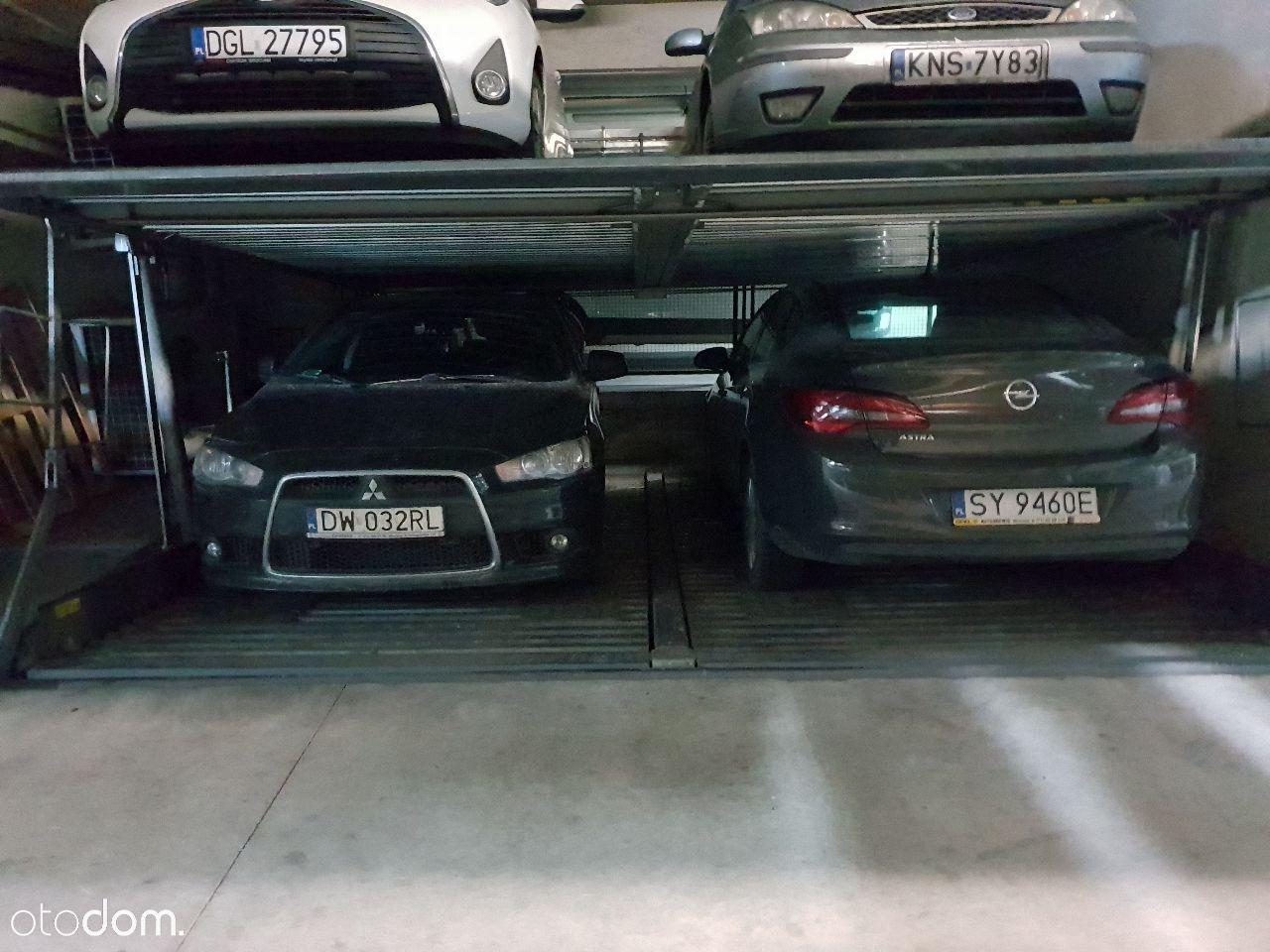 Garaż na wynajem, Wrocław, Gaj - Foto 7