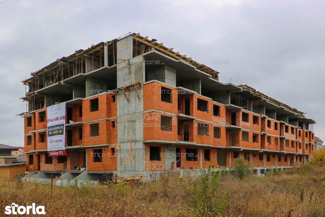 Apartament de vanzare, București (judet), Drumul Valea Doftanei - Foto 12