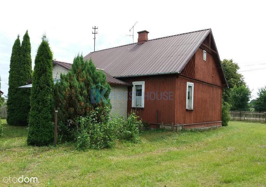 Dom na sprzedaż, Wąsewo, ostrowski, mazowieckie - Foto 1