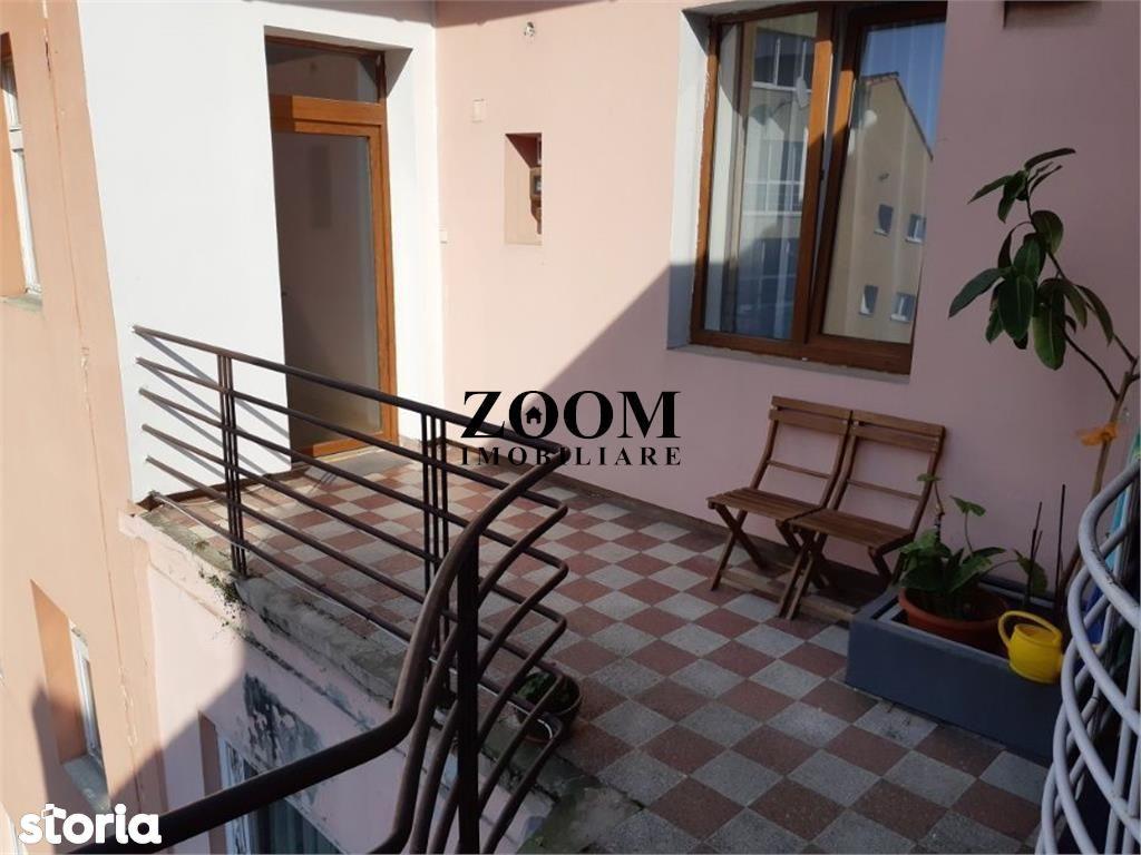 Apartament de inchiriat, Cluj (judet), Strada Cuza Vodă - Foto 7