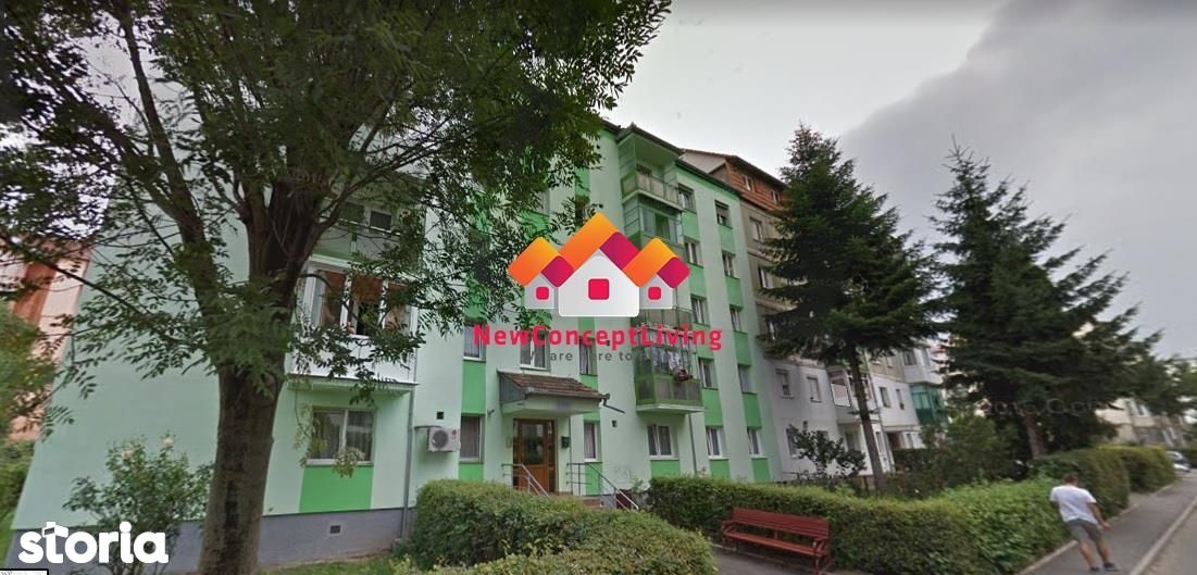 Apartament de vanzare, Sibiu (judet), Strada Mihai Viteazu - Foto 8