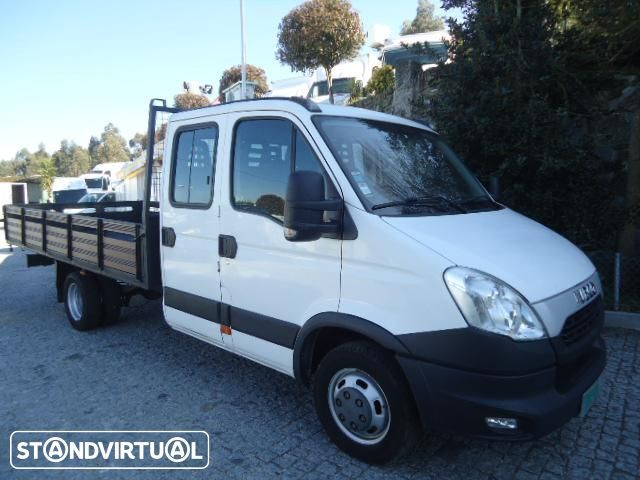 Iveco Daily 35C13 - 1